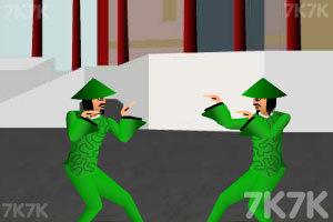 《龙拳》截图3