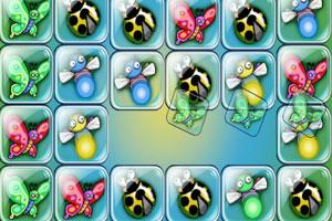 《虫虫密码》游戏画面1