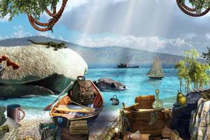 《海底寻珍珠》游戏画面1