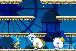 《魔动堂冰封版》游戏画面3