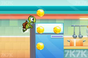 《发飙的乌龟》游戏画面3
