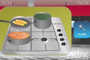 《厨房配菜员》游戏画面5