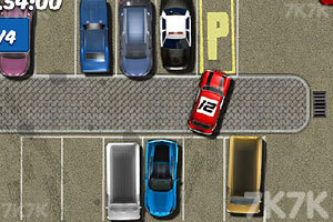 《超级停车手》游戏画面3