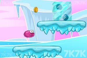 《卷毛球冒险4》游戏画面3