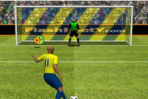 3D世界杯点球赛