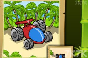 《海岛保卫战》游戏画面2
