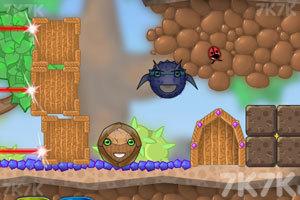 《外星三兄弟》游戏画面3