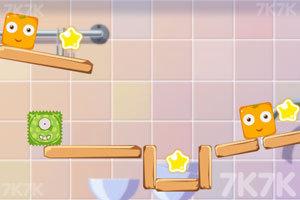 《水果家园守卫》游戏画面4
