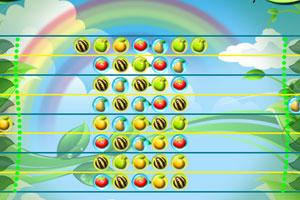 《水果派对》游戏画面1