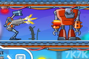 《搬運機器人2》截圖4