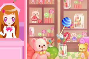 《棒棒糖小屋》游戏画面1