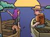 渔家女寻父之旅