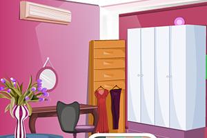 《艾玛布置房间》游戏画面1