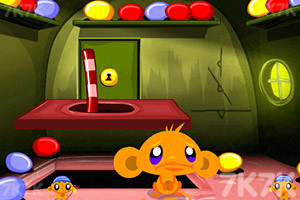 《逗小猴开心复活节版》游戏画面4