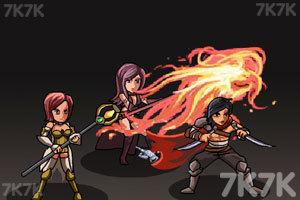 《地狱英雄之战》游戏画面3