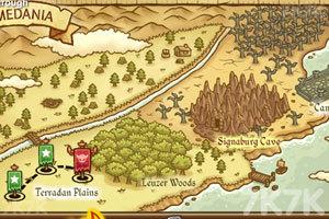 《骑士神话》游戏画面6