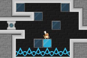 《肥猫探险》游戏画面1