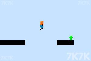 《木头人历险记》游戏画面1