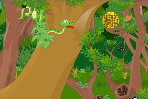 《里约大冒险之救出布鲁》游戏画面1