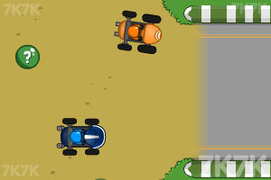 《迷你卡丁车大赛》游戏画面4