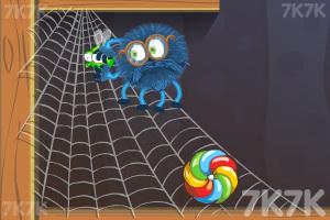 《智力找糖果2》游戏画面2