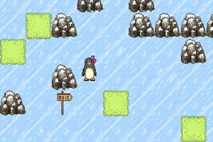 《企鹅冒险之旅》游戏画面1