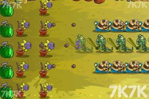 《水果保卫战2无敌版》截图2