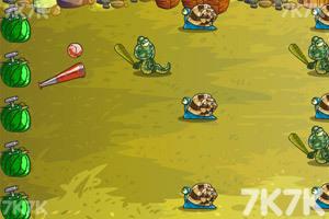 《水果保卫战2无敌版》截图5