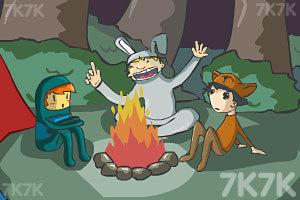 《睡衣男孩2》游戏画面1