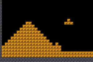 《地牢方块》游戏画面1