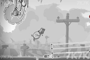 《无头鸡》游戏画面2