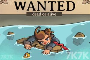 《海上生死战2》游戏画面2