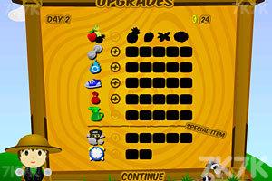 《辛勤的园丁》游戏画面2
