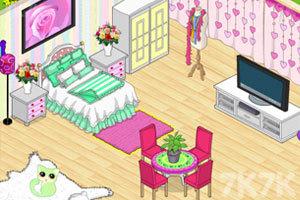 《我的小屋》游戏画面2