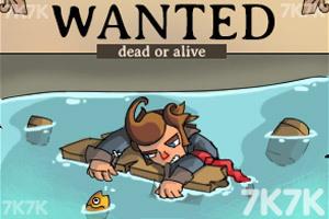 《海上生死战2无敌版》游戏画面3