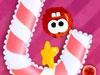 龅牙球吃糖果30