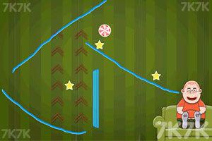 《胖子吃糖果2》游戏画面3