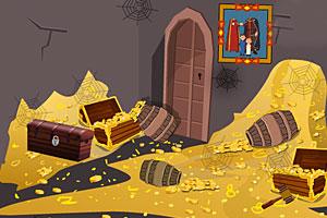 《王子城堡逃脱》游戏画面1