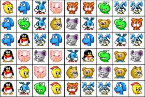 《宠物连连看经典版2》游戏画面1