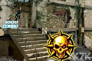 《金枪暴力街区8》游戏画面4