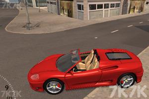 《真实模拟驾驶》游戏画面4
