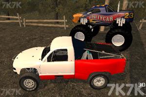 《真实模拟驾驶》游戏画面8