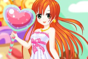 《棒棒糖小公主》游戏画面1