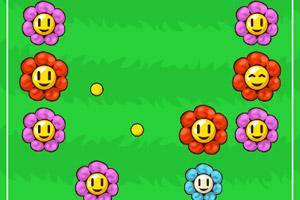 《阳光花园》游戏画面1