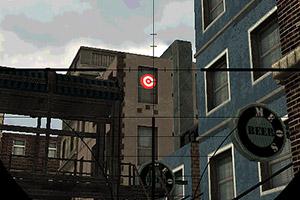 《3D狙击手》游戏画面1