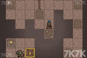 《骑士勇闯迷宫》游戏画面5