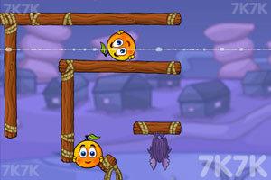 《拯救橙子西部探险》截图1