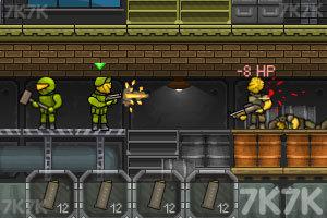 《生化危机行动》游戏画面5