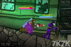 《未来战士3》游戏画面4