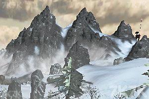 《最强轰炸》游戏画面1